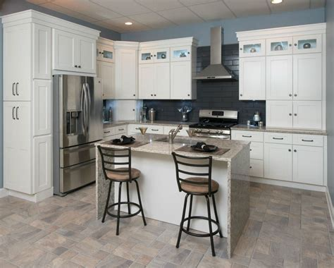 what are shaker cabinets all wood kitchen cabinets 10x10 frosted white shaker rta