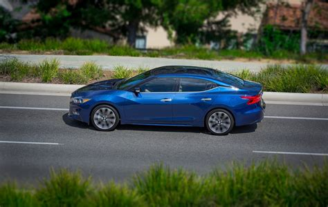 2016 Nissan Maxima Goes Wagon In Another Incursion Into ...