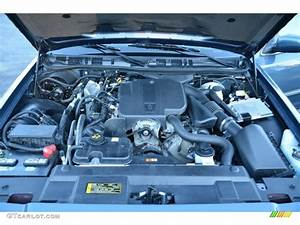 2009 Mercury Grand Marquis Ls Ultimate Edition Engine Photos
