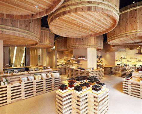 kengo kuma recreates traditional soy sauce warehouse  tokyo