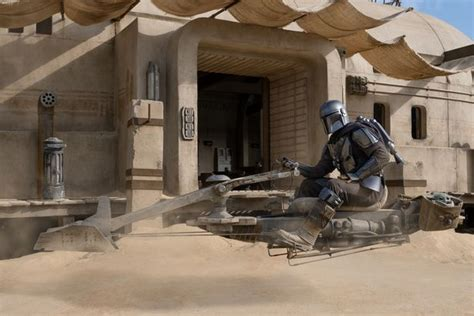 10 facts about The Mandalorian ahead of Season 2 release ...