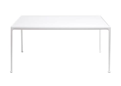tavoli knoll knoll tavolo rettangolare 1966 collection richard schultz
