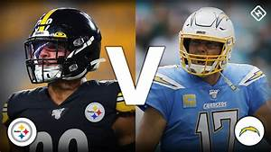 Steelers vs. Chargers: Live score, updates, highlights ...