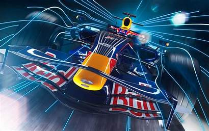 Bull F1 Wallpapers Redbull 3d Racing Pc