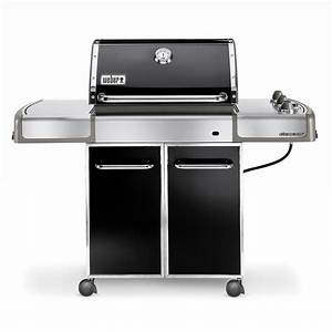 Weber Genesis 2 E310 : weber genesis e 310 natural gas grill 2010 model at hayneedle ~ Dailycaller-alerts.com Idées de Décoration