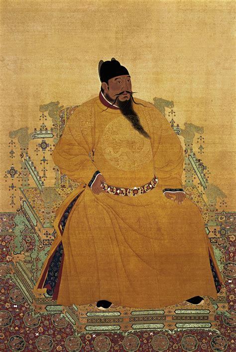 yongle emperor wikipedia