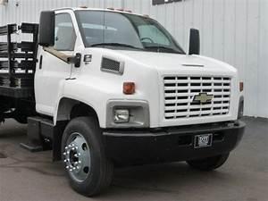 Chevrolet Kodiak C6500 Flatbed Trucks For Sale Used Trucks