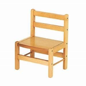 Chaise Bois Enfant : petite chaise enfant en bois botapis ~ Teatrodelosmanantiales.com Idées de Décoration