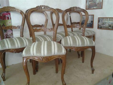 tappezzeria inglese foto sedie in stile inglese di tappezzeria masi