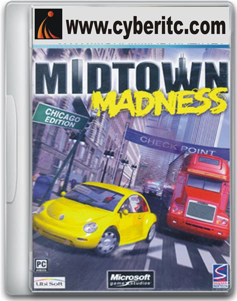 Download Free Games Compressed For Pc Midtown Madness 1