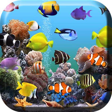 fond d ecran anime aquarium aquarium fond d 233 cran anim 233 apk t 233 l 233 charger apps gratuit