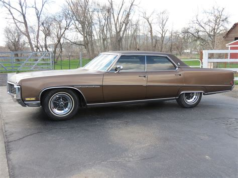1970 Buick Electra   The News Wheel