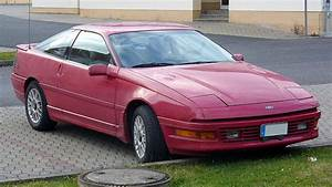 2011 89 Ford Probe Gt Turbo Car Ratings And Prices