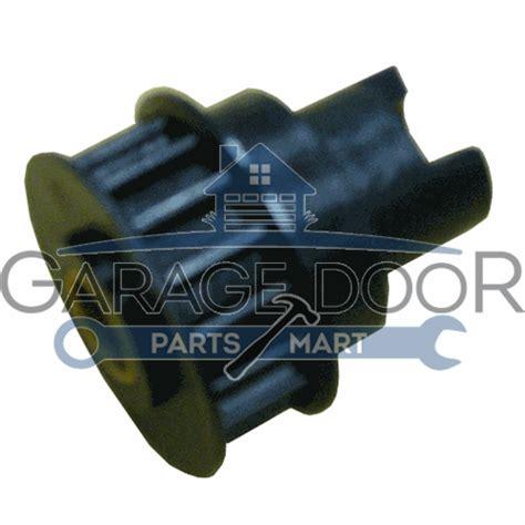 wayne dalton garage door parts wayne dalton drive gear coupling for belt drive garage