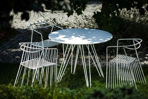 siege de jardin limeryk chair 1 sièges de jardin de delivié architonic