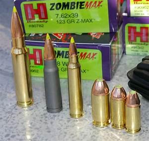 Hornady Zombie Max Z