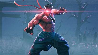 Fighter Ryu Street Kage Evil 4k Wallpapers