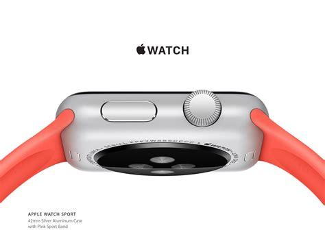 Apple Watch主题高清桌面壁纸预览 | 10wallpaper.com