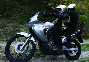 Honda Xl 650 V Transalp 2005 - Fiche Moto