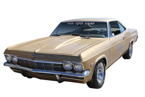 Npcc Classic Car Projects