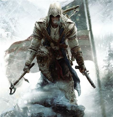 Download Assassins Creed 3 Torent ~ Weekly Games