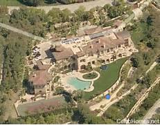 Well Denzel  Eddie Murphy s House Beverly Hills   Celebrity Homes      Eddie Murphy Mansion