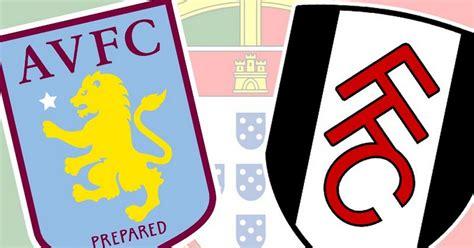 REPLAY: Aston Villa v Fulham - live updates; Kozak scores ...
