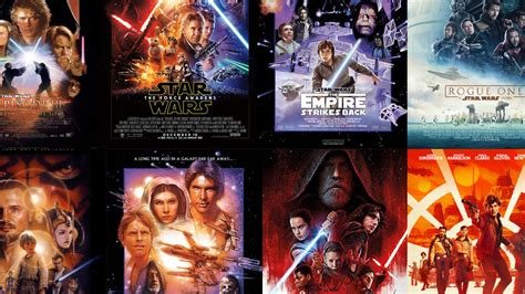 How to watch every Star Wars movie, right now | GamesRadar+