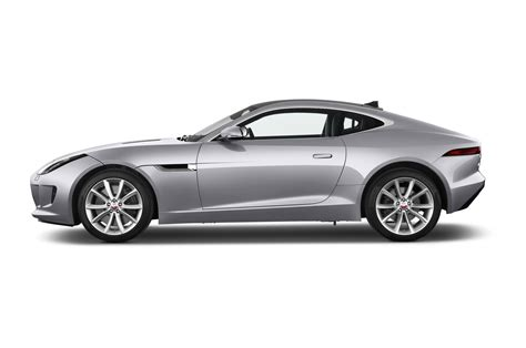 2016 Jaguar F-type With 6-speed Manual Review