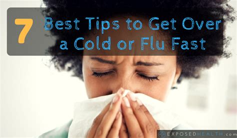 7 Best Tips To Hygge Your Home Decor: 7 Best Tips On How To Get Over A Cold Or Flu Fast