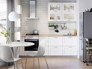 Ikea Küche Inspiration : pin von a b auf k cheninspiration pinterest ikea kitchen kitchen und kitchen design ~ Watch28wear.com Haus und Dekorationen