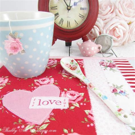 shabby fabrics celebrate the year shabby valentine fabric projects shabby art boutique