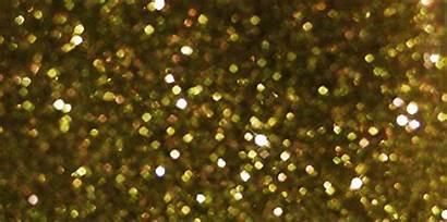Glitter Gold Gifs Sparkle Sparkles Glitters Golden