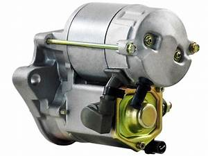 New Starter Fits 94 95 Acura Integra 1 8l Vtec Manual