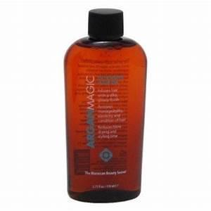 Argan Magic Intensive Hair Oil 375oz 1 Pack Reviews 2019