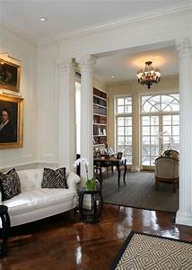 kalorama residence traditional living room dc metro With interior design ideas living room ireland