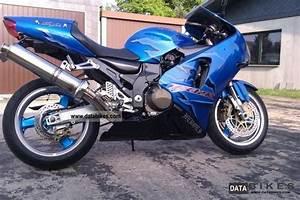 2001 Kawasaki Ninja Zx12r
