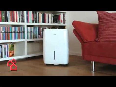 pro klima klimagerät bauhaus tv produktvideo luftentfeuchter pro klima 30 l