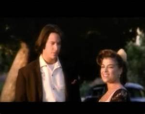 Keanu Reeves In Paula Abdulu2019s Rush Rush The Best
