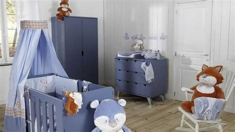 chambre bébé noukies orchestra prémaman puériculture chambre noukies blue