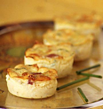 mini quiches sans p 226 te aux lardons et courgette les meilleures recettes de cuisine d 212 d 233 lices