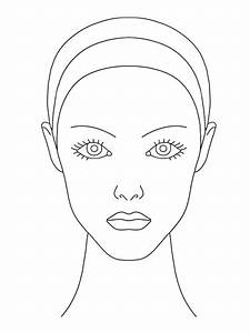 Free Face Template  Download Free Clip Art  Free Clip Art
