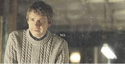 Sherlock Don Them Shake Nope Looking John