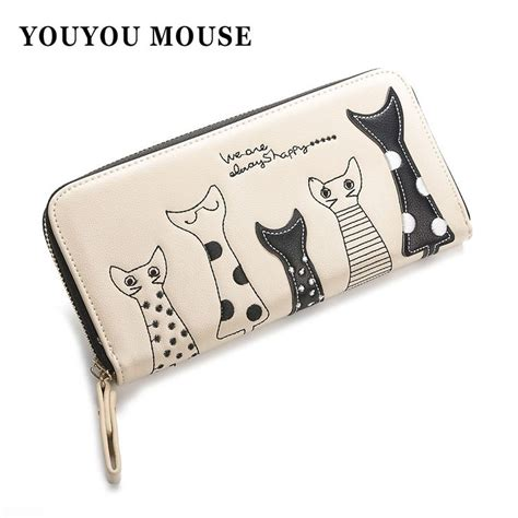 dompet kucing wallet 670 best gift list 14 images on wallets