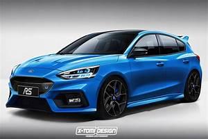 Ford Focus St Line Occasion : ford focus st et rs signees x tomi ~ Medecine-chirurgie-esthetiques.com Avis de Voitures