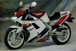 Yamaha Fzr  Best Photos And Information Of Model