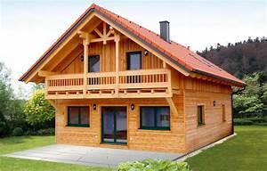 Kleines Holzhaus Bauen : home scandinavian blockhaus ~ Sanjose-hotels-ca.com Haus und Dekorationen