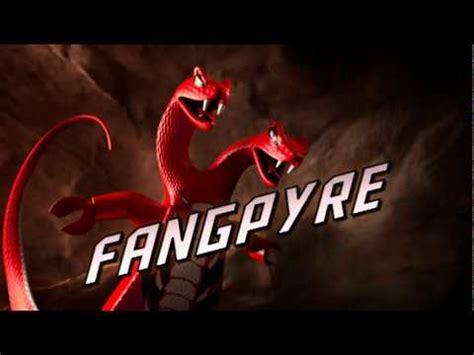 fangpyre ninjago wiki fandom powered  wikia