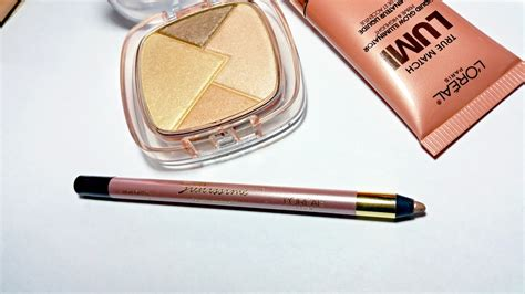 Harga Loreal Highlighter l oreal highlighter silkissime infallible eyeliner review