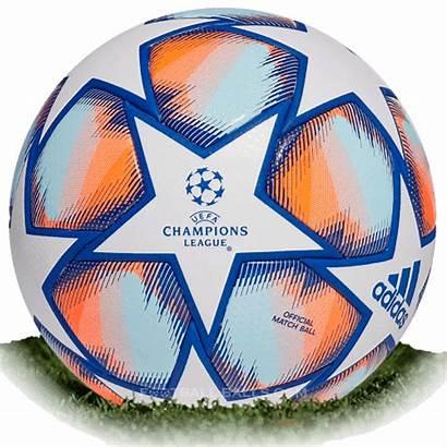 2021 Ball Balls Champions League Football Match